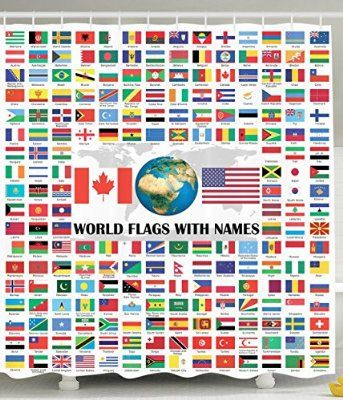 names of flags and pictures