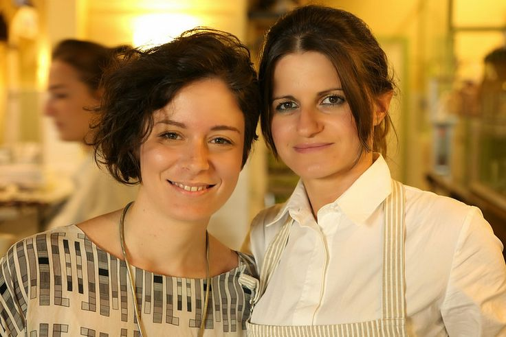 Myriam e Diana