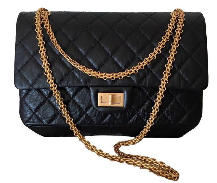 Sacs à main Chanel 2.55 CHANEL 31cm