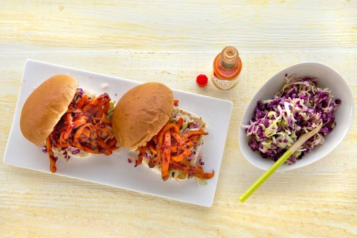 In Amerika bereiden ze alles op de barbecue, zelfs fijngesneden wortel. En lekker dat het is!- Recept - Allerhande