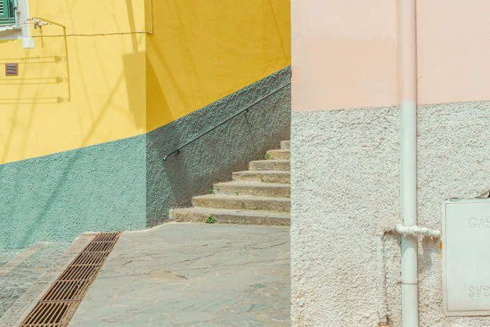 """""""Chroma"""": urban photography by Ben Thomas"""
