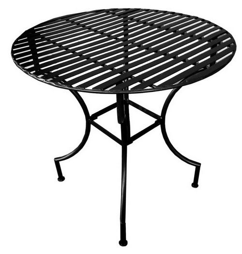 Cheap Round Patio Table Folding