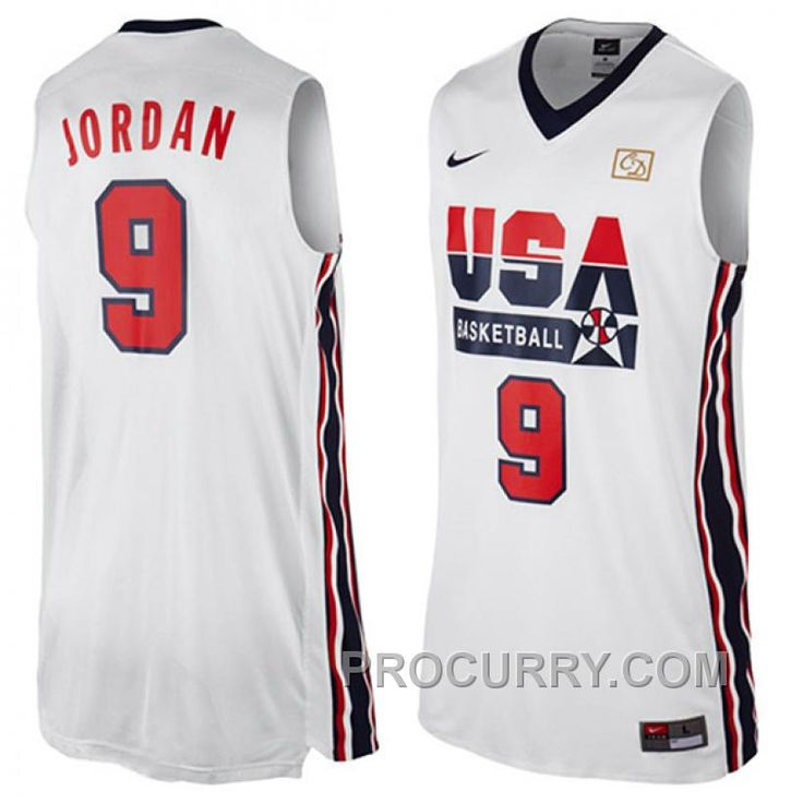 Nike Scottie Pippen USA Basketball 1992 Dream Team Authentic Jersey White  Deals on - Jersey Usa Basketball Coupons,
