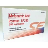 Painkiller Mefenamic Acid: Completely Reversed Mice Memory Loss. How about people?