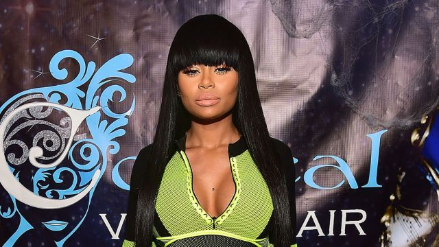 Blac Chyna Flaunts Her Curves in Stunning New Photo Shoot -- See the Pics!