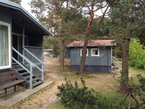 Archipelag Ustka | Jedyne domki w Ustce nad samym morzem