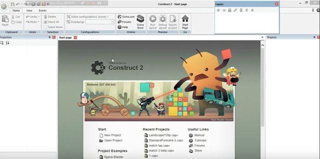 Best 2d Game Engines Game Engine Engineering Games