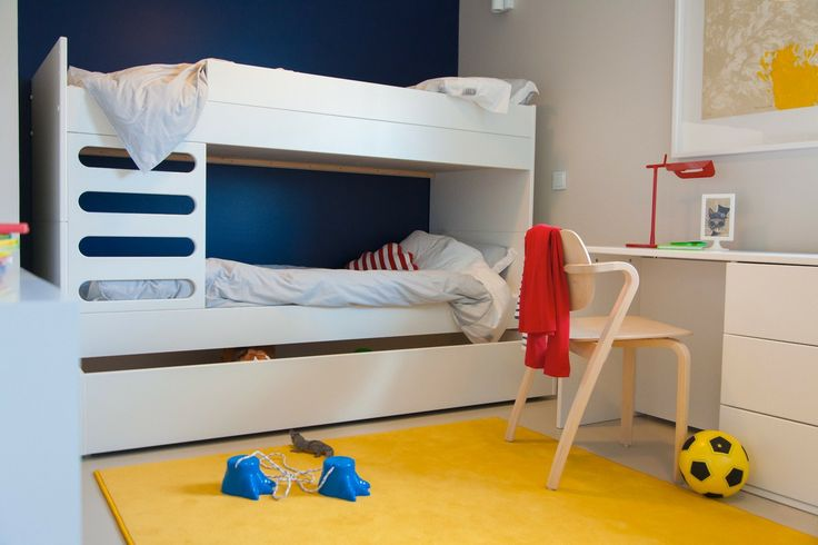 AVA Bunk Bed Junior