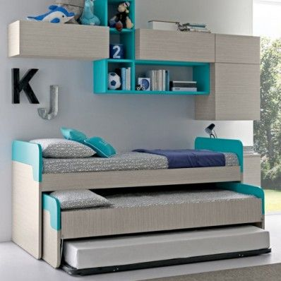 Best 25 Triple Bed Ideas On Pinterest Triplets Bedroom
