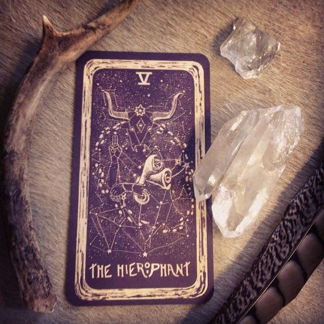 Tarot & crystals | Fortunetelling