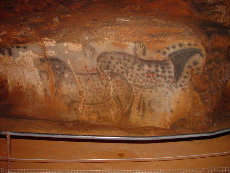 I disegni nelle caverne sono opera delle donne. Le prime artiste della preistoria  (FOTO)