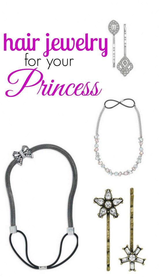 Figure out the Princess hairstyle secrets - Julieverse