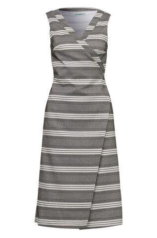 Vibe Wrap Dress – KOOKAÏ