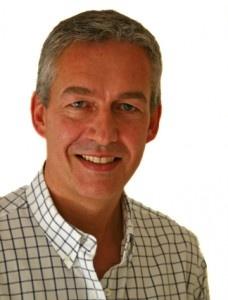 Steven Hourston. Business Sparks