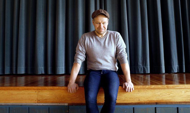 """Herkkyytensä vuoksi koulukiusattu näyttelijä: """"Kiusaamista eivät lopeta vanhemmat, vaan lapset itse"""" - Koulukiusaaminen - Elämä - Helsingin Sanomat"""