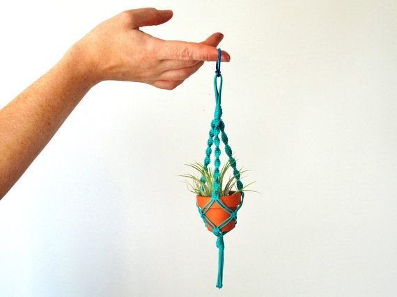 Hey, I found this really awesome Etsy listing at https://www.etsy.com/uk/listing/250791826/macrame-plant-hanger-rearview-mirror