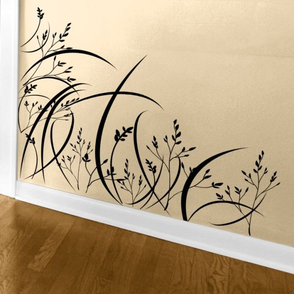 Best Wall Decals Images On Pinterest Nursery Ideas Adhesive - How to make vinyl wall decals with cricut