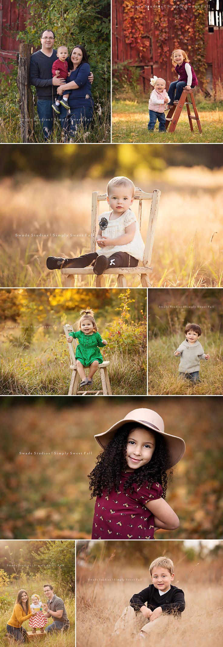 Kansas City Family Photography Swade Studios