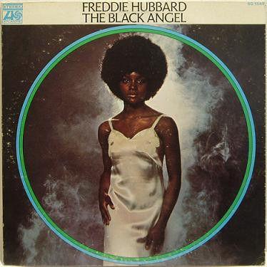 Freddie Hubbard - The Black Angel (Vinyl, LP) at Discogs