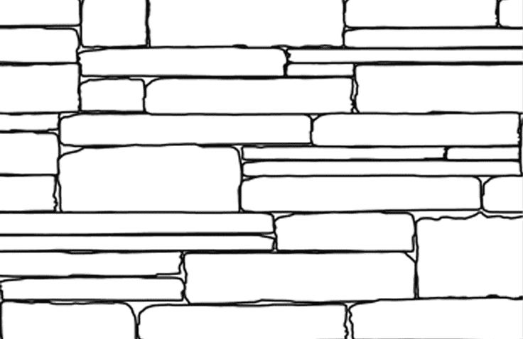 Download  Pat Files Of Any Coronado Stone Profile To Create Seamless Patterns In Autocad And