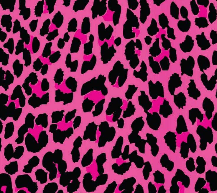 Pink Leopard - Samsung Galaxy S3 I9300
