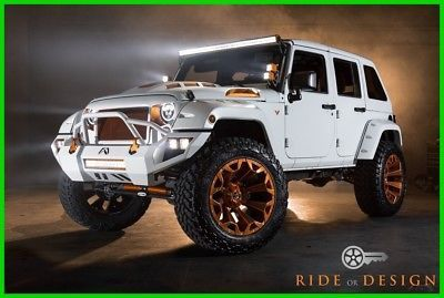 eBay: 2017 Jeep Wrangler Sport Unlimited 2017 JEEP WRANGLER UNLIMITED SPORT Sport unlimited New 3.6L V6 24V 4WD Automatic #jeep #jeeplife