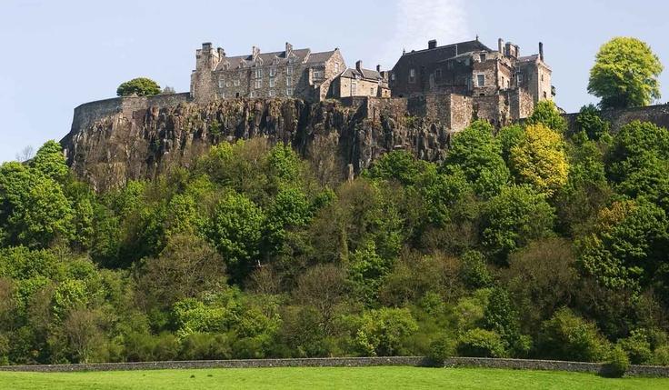 Stirling- Adquirida por Europamundo