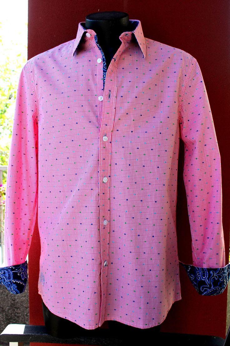 english laundry - John Lennon She Loves You Shirt Pink
