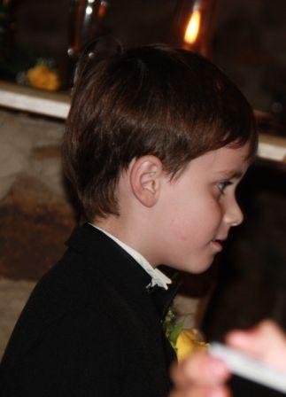 My son, Aiden ♥♥♥