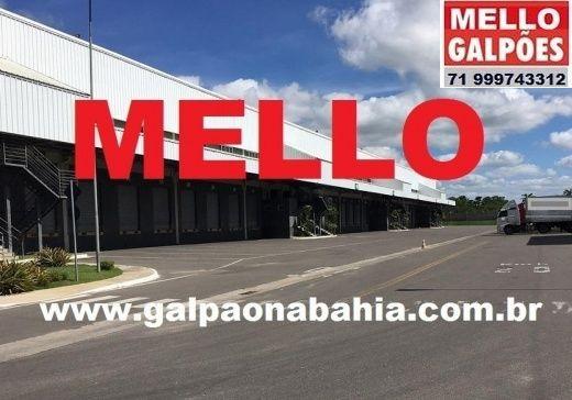 Galpão Venda, Locação Capuchinhos Feira de Santana (BA)