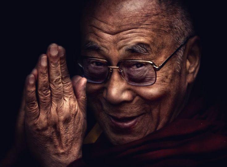 Δαλάι Λάμα: Η μόνη αληθινή θρησκεία είναι να έχεις καλή καρδιά. - Όμορφα Ταξιδια