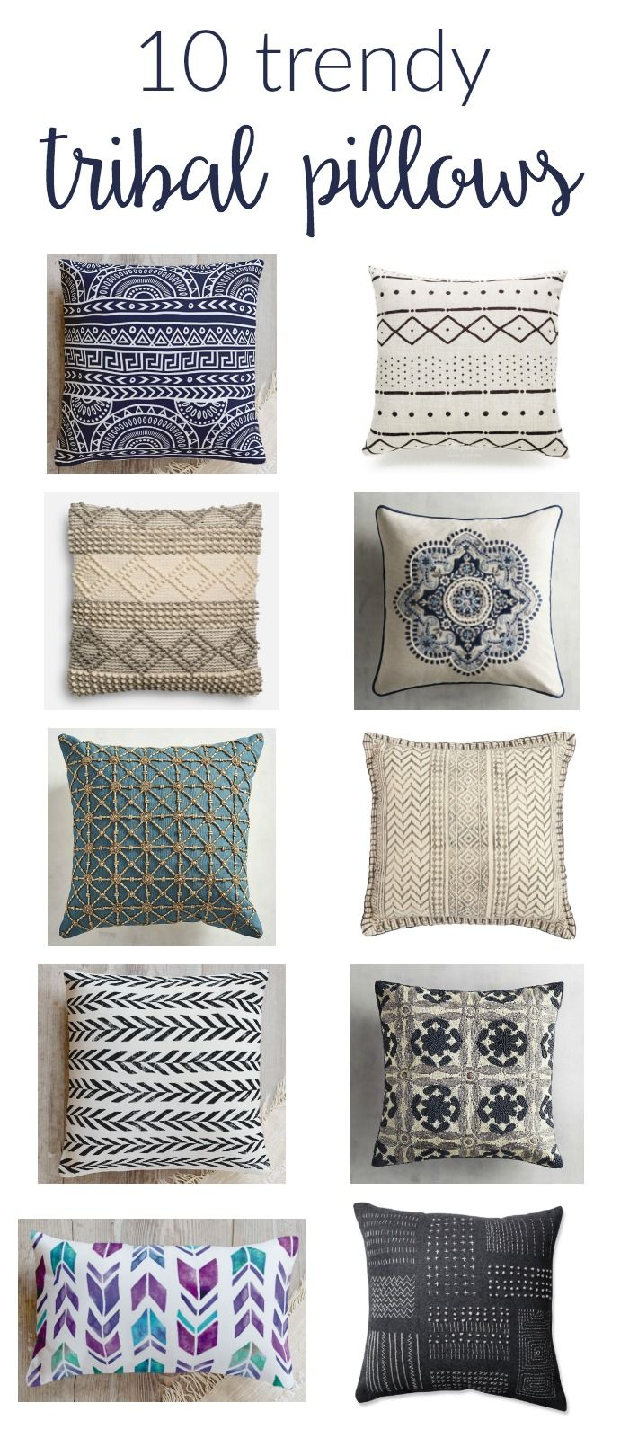 Trendy Tribal Throw Pillows Two Purple Couches Tribal Throw Pillows Trendy Throw Pillows Throw Pillows