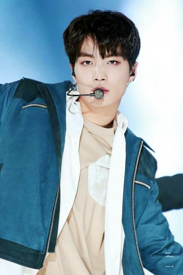 [171023] (HD) JR at Busan One Asia Festival cr.onpict