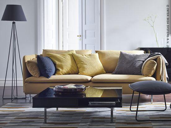 is je zithoek klaar voor de herfst ikea family. Black Bedroom Furniture Sets. Home Design Ideas