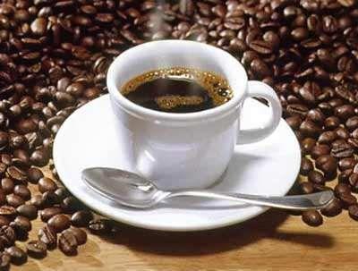 Antioxidante, El Cafe