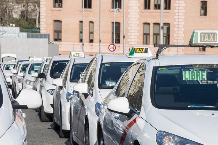 Cuando viajamos en Taxi, ¿cuáles son nuestros derechos? - http://www.domesticatueconomia.es de Cetelem