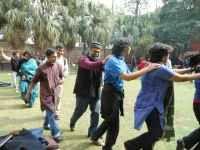 Department of Sociology, University of Delhi - Department Day Celebrations 2013
