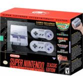 Nintendo SNES Classic Edition Giveaway  Enter for a chance to win a Super Nintendo Classic Edition. Weve joined forces with a great group of bloggers to bring you this amazing giveaway. One lucky person will win a Super Nintendo Classic Edition. Yes! I have this prize in hand. a Rafflecopter giveaway Want more? We have over 200 live giveaways listed []  Enter the Nintendo SNES Classic Edition Giveaway on Giveaway Promote.