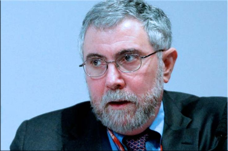 """Paul Krugman's fear: """"It's by no means clear"""" – Democratic Liberal Umbrella – Paul Krugman: the kinds of voter suppression measures passed around the country, including in Texas; the future of democracy in this country is frighteningly uncertain... #democracy #newyorktimes #paulkrugman #DLU_US!"""