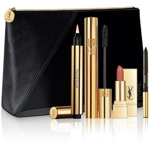 Yves Saint Laurent Essential Makeup Set