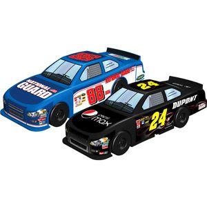 K'NEX NASCAR Micro Scale Building Set, #88 National Guard and #24 Pepsi