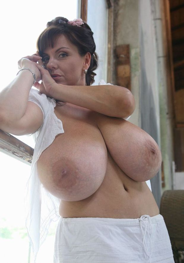 mature breasts best sex