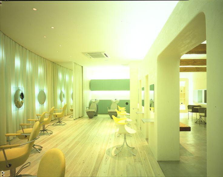 DRIPPY #modern #interior #ideas#salon#salon