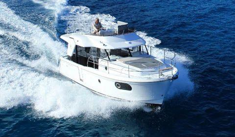 E se la prossima barca da acquistare fosse un Trowler?