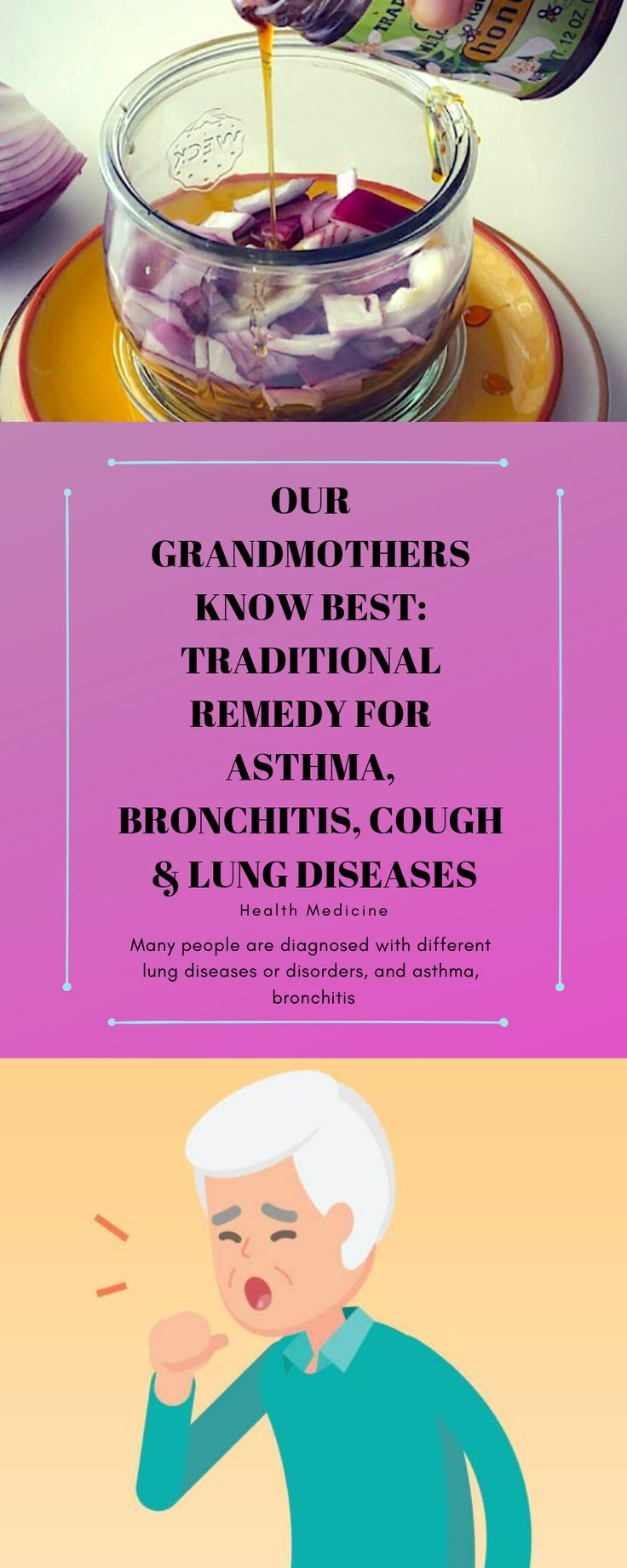 OUR GRANDMOTHERS KNOW BEST: TRADITIONAL REMEDY FOR ASTHMA, BRONCHITIS, COUGH & LUNG DISEASES Ann Eluned Roberts-Jabri