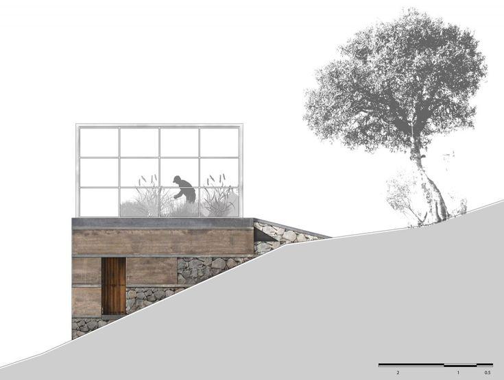 Greenhouse Atelier / al bordE