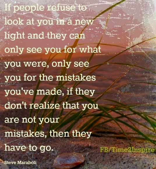 Inspirational Quotes About Failure: Best 25+ We All Make Mistakes Ideas On Pinterest