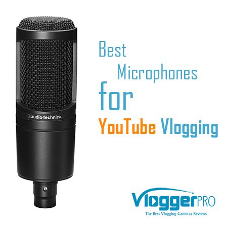 If you like YouTube vlogging, this list of the 10 absolutely best microphones for vlogging will help you improve your videos with better sound for little price.  No more camera built-in microphones, please!