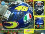 Helm AGV K3 SNI (Indonesia) Top The Donkey