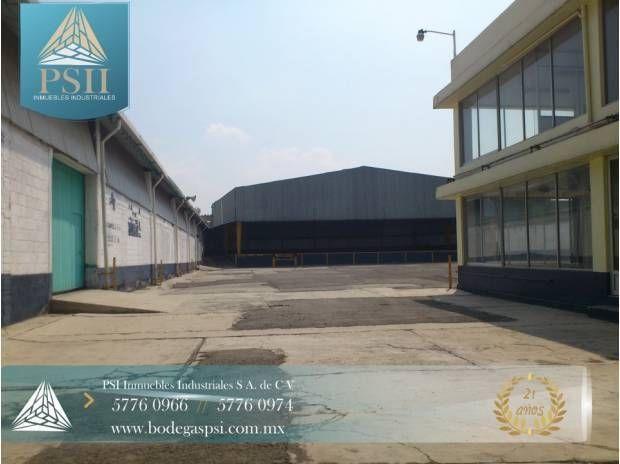 CARACTERÍSTICAS:4350m2. de superficie total1450m2 de bodega techada1247m2. de anden totalmente techado168m2. de almacén971m2. Oficinas en tres niveles2296.40 m2 de patio para maniobrasmedidas aproximadas 47.50 frente x 87.30 de fondoBODEGA:altura mínima de 4.50 y máxima de 5.50techado de lámina zintro y traslucidapiso de cemento armado2 entradas para tráilerANDEN:techado de lámina zintropiso de cemento armadorampa niveladora hidráulicaOFICINAS:piso de losetabaños hombres mujeresuna línea…